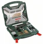 Набор остнастки Bosch X-Line-103 биты+сверла