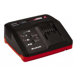 Зарядное устройство для аккумулятора Einhell PXC