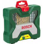 Набор Bosch X-LINE 30 TITANIUM