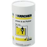Средство для чистки ковров порошковое RM 760 Karcher (800 г) (6.290-175.0)